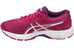asics GT-1000 6 Shoes Women cosmo pink/white/prune